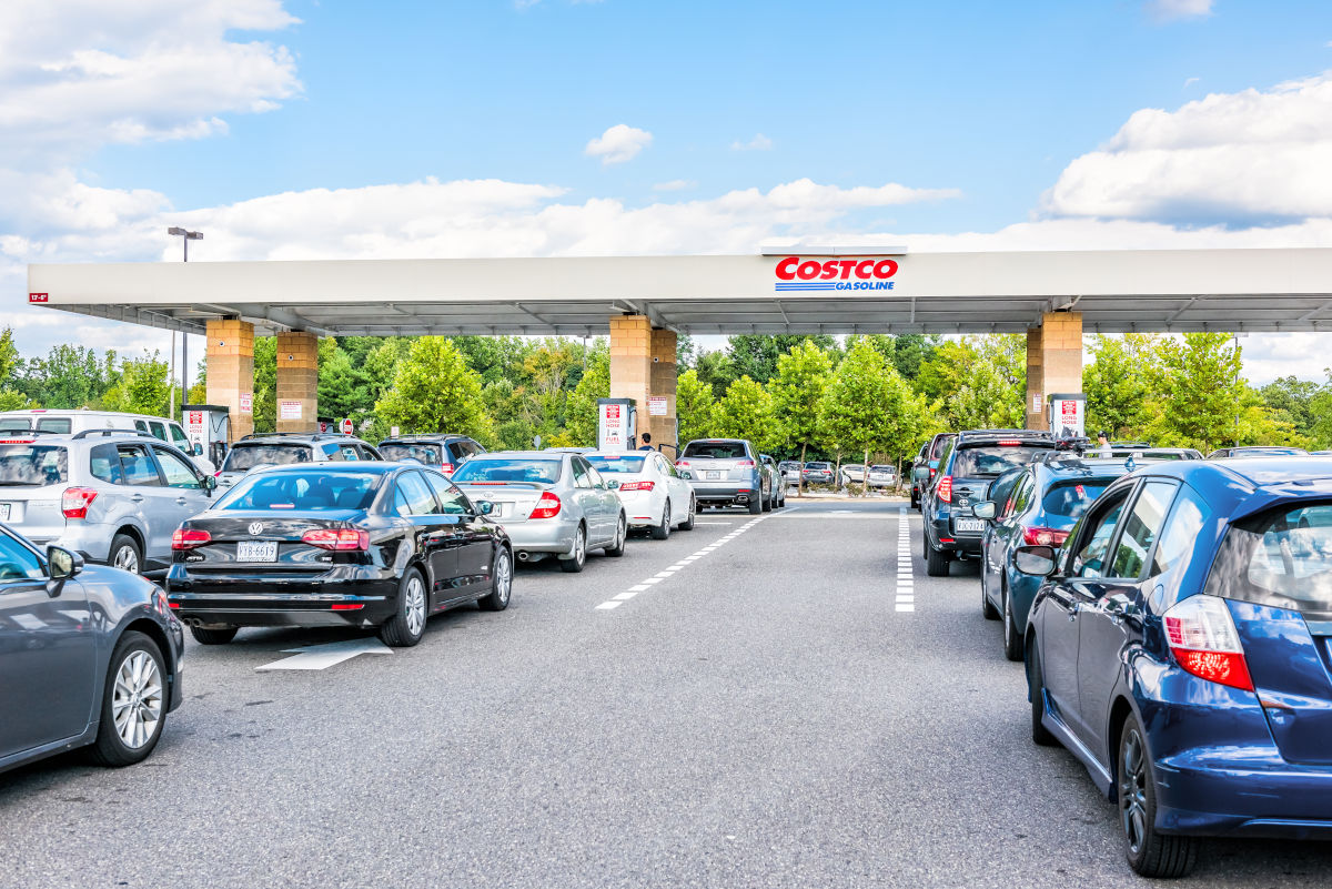 Costco car rental discount