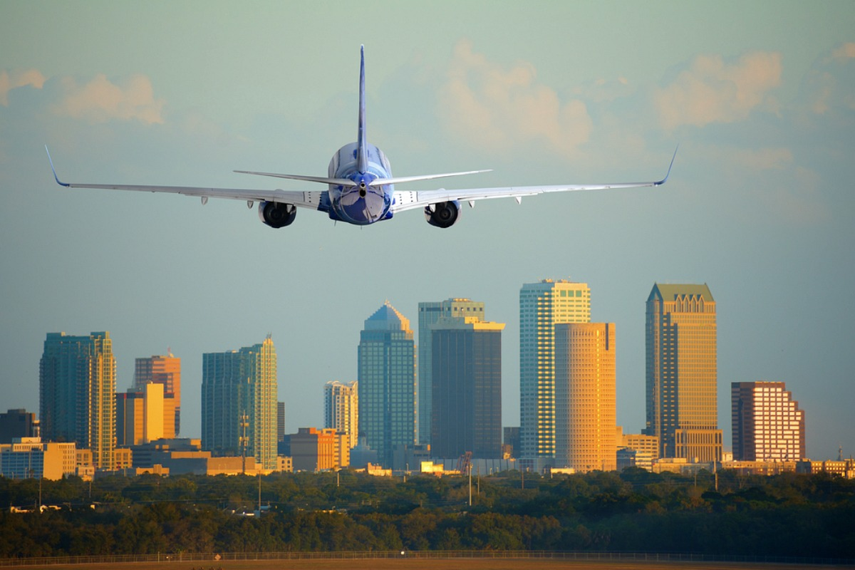 Tampa Airport car rental