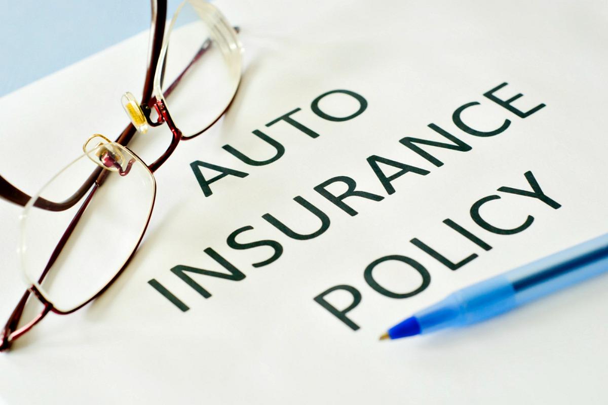 auto insurance car rentals