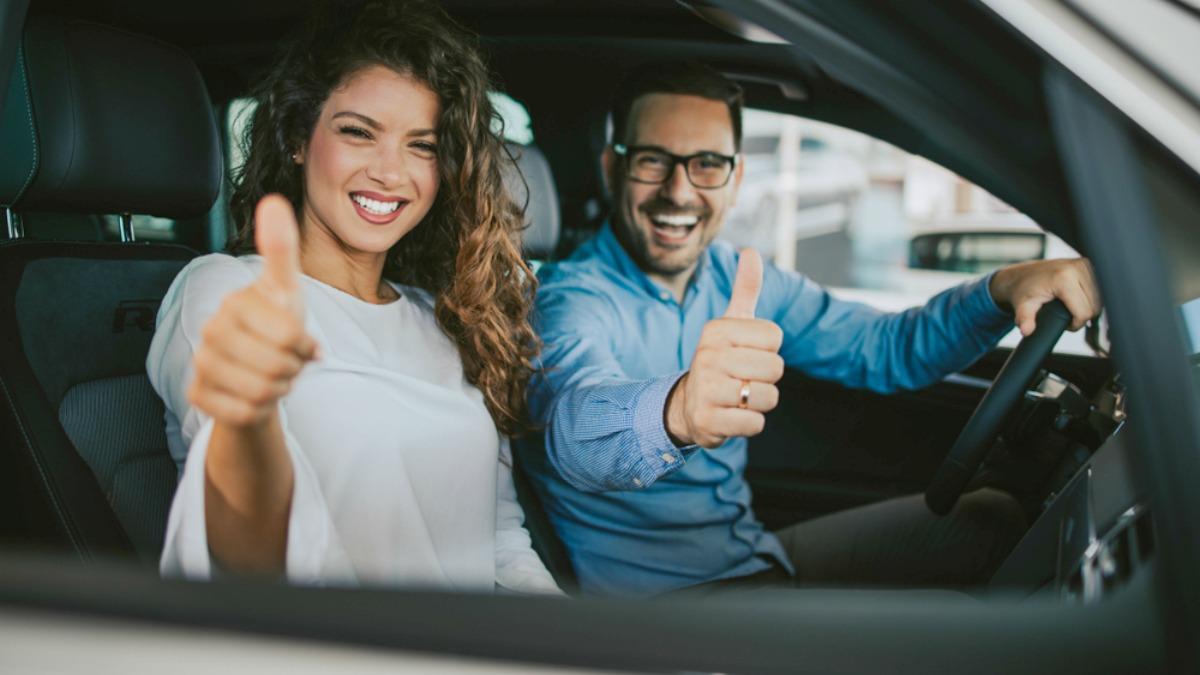 auto rental deals