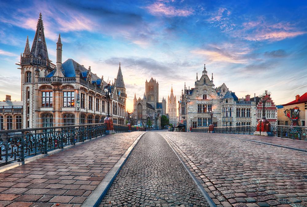 car rental belgium