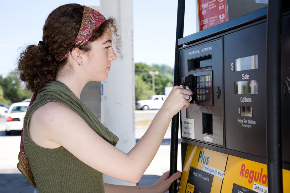 best credit cards for gas rewards