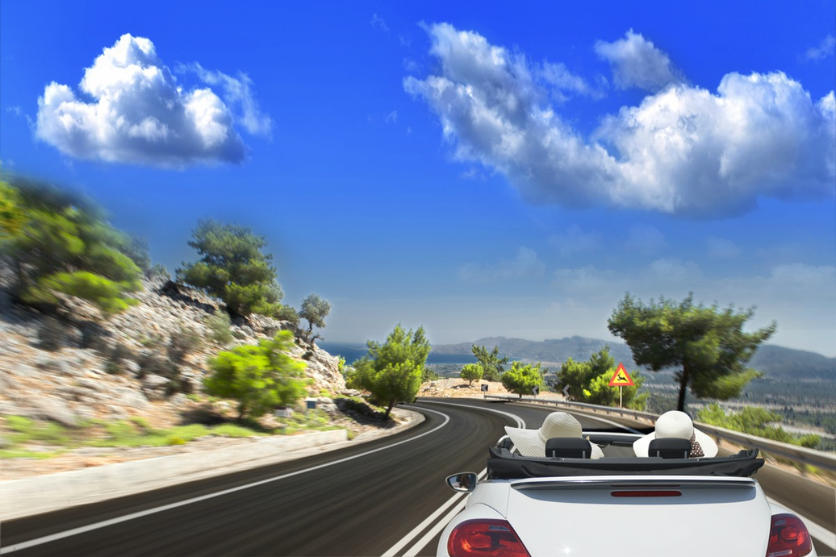 car rental Greece