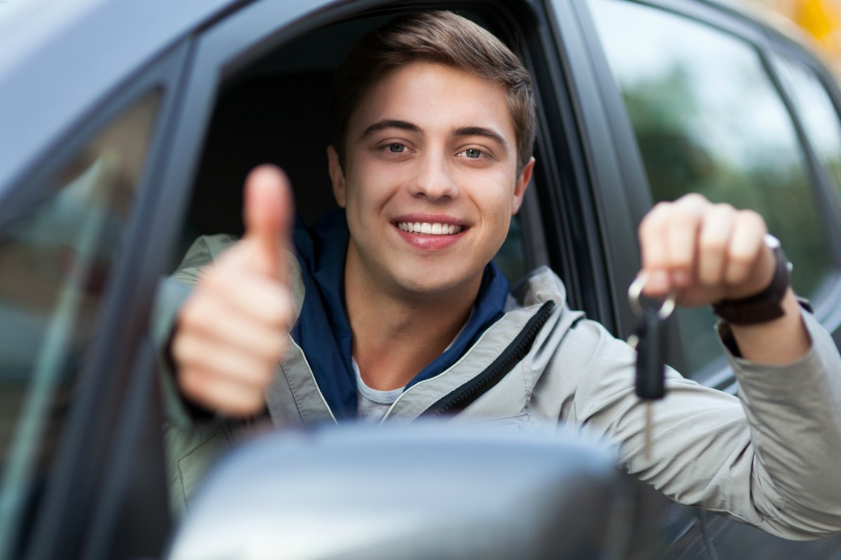 car rental for college students