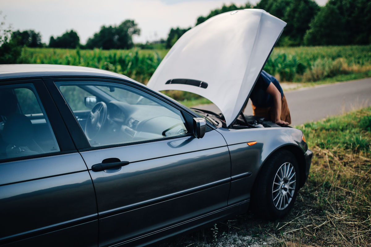 Best Ways To Get Roadside Assistance For Rental Cars Autoslash
