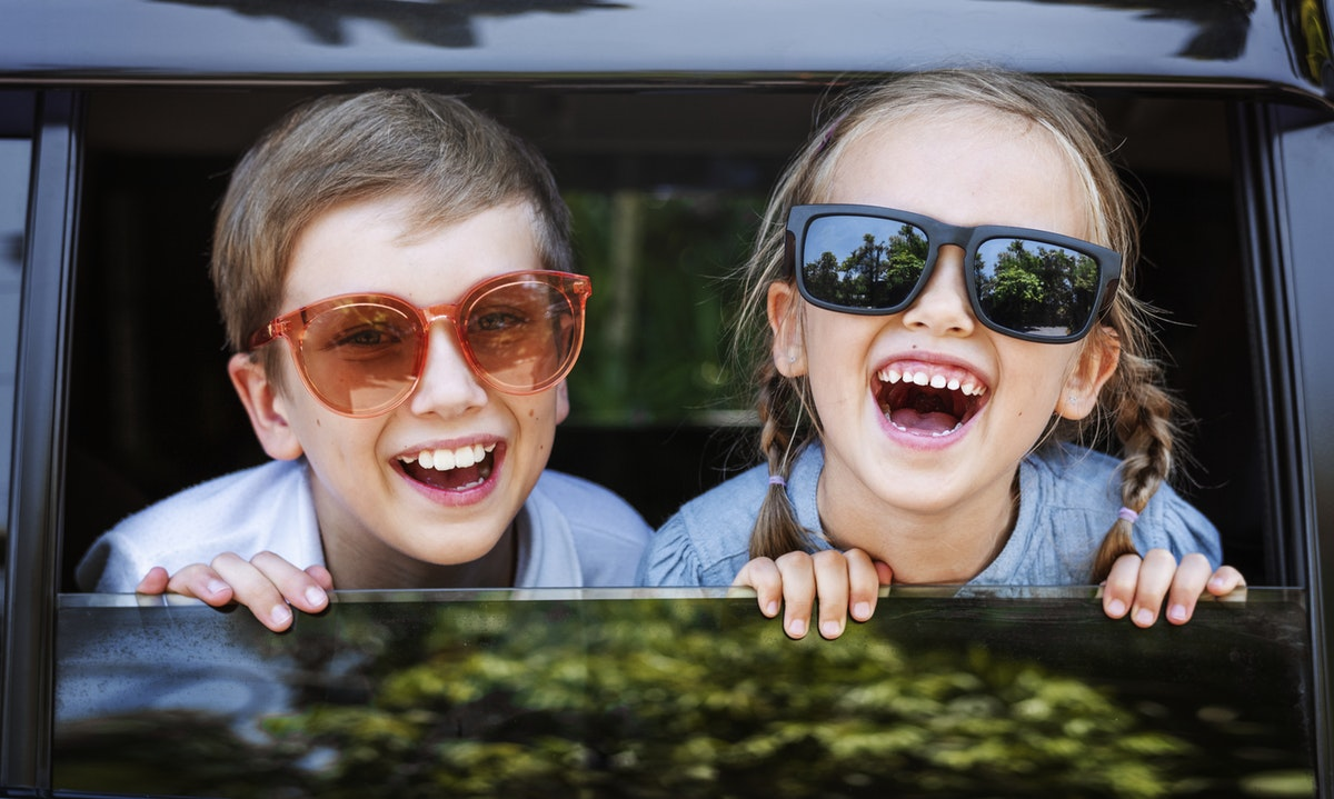 Car Seats In Rental Cars
