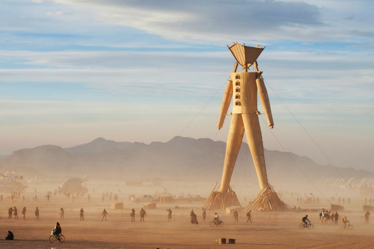 cheap car rental for Burning Man
