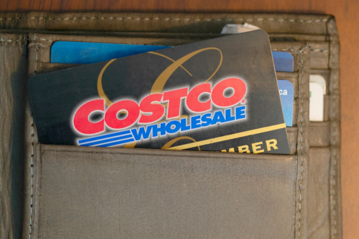 costco travel car rental