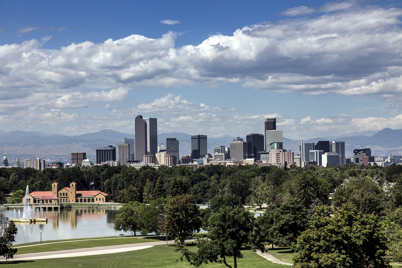 Denver car rental