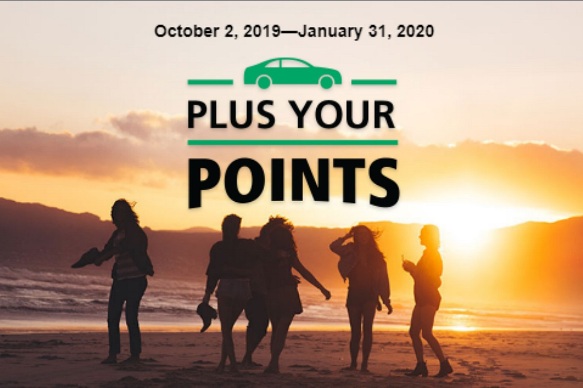 enterprise plus your points