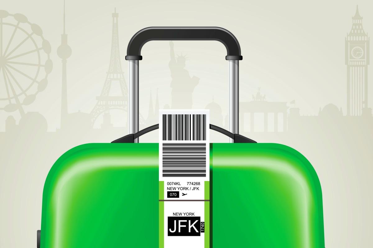NYC JFK Airport car rental
