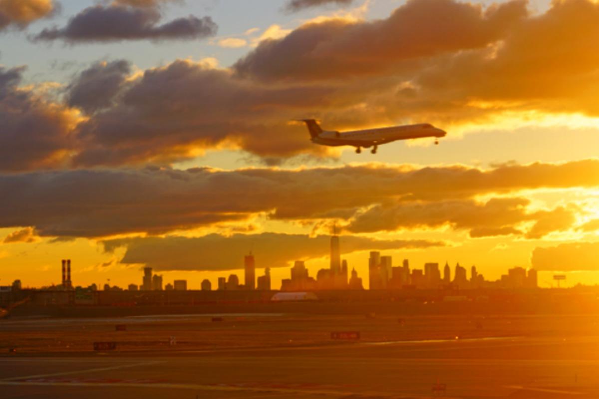 Newark EWR Airport car rental