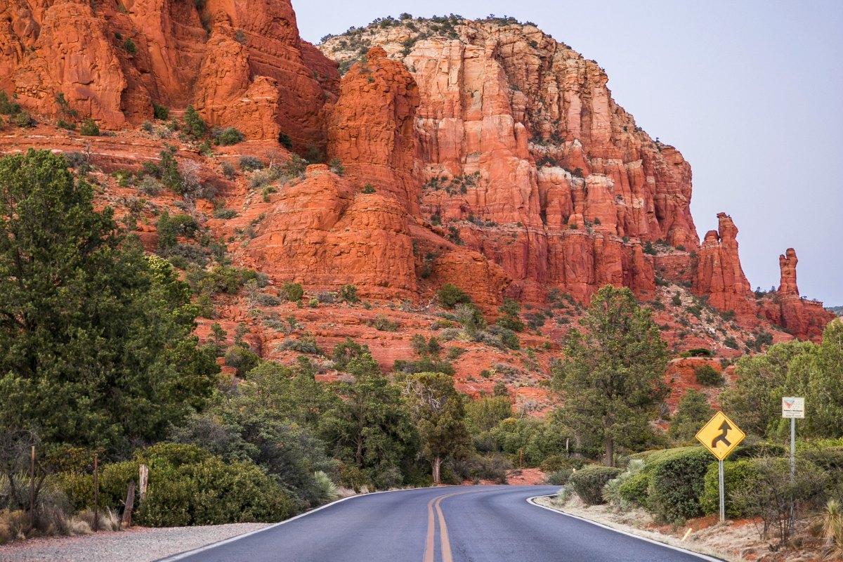 Enterprise one-way car rental from Arizona
