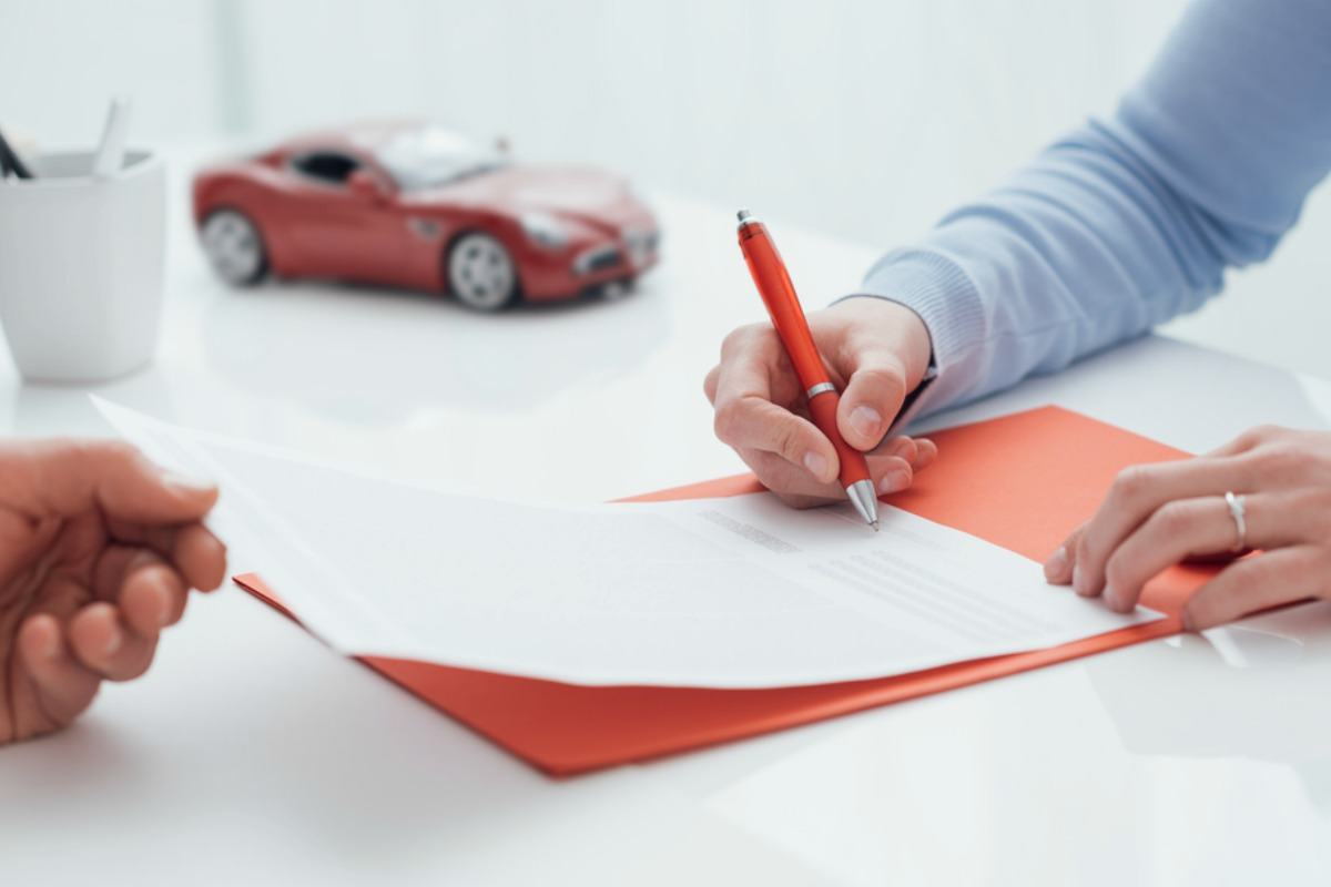 Personal Effects Coverage for rental cars
