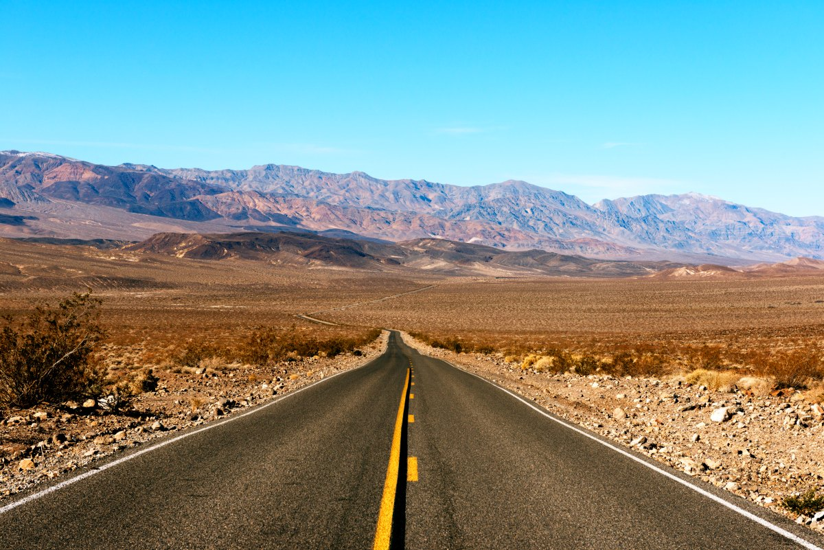 plan the perfect road trip