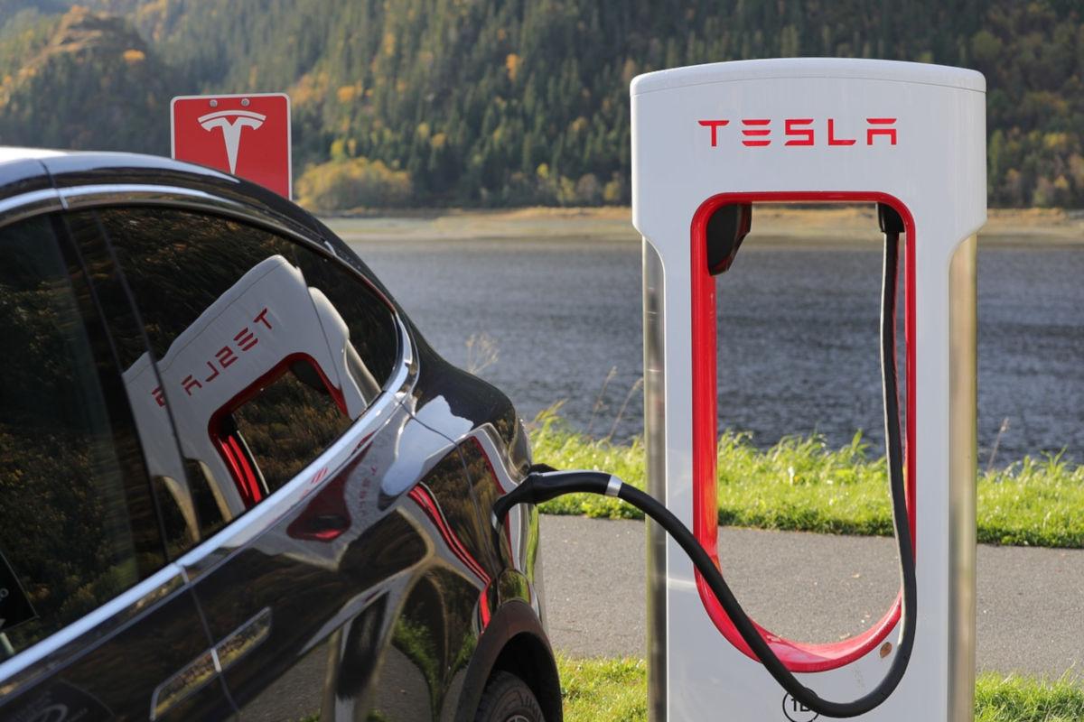 renta a Tesla