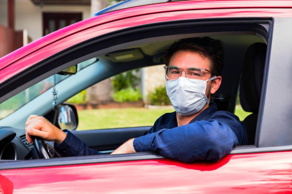 car rental coronavirus