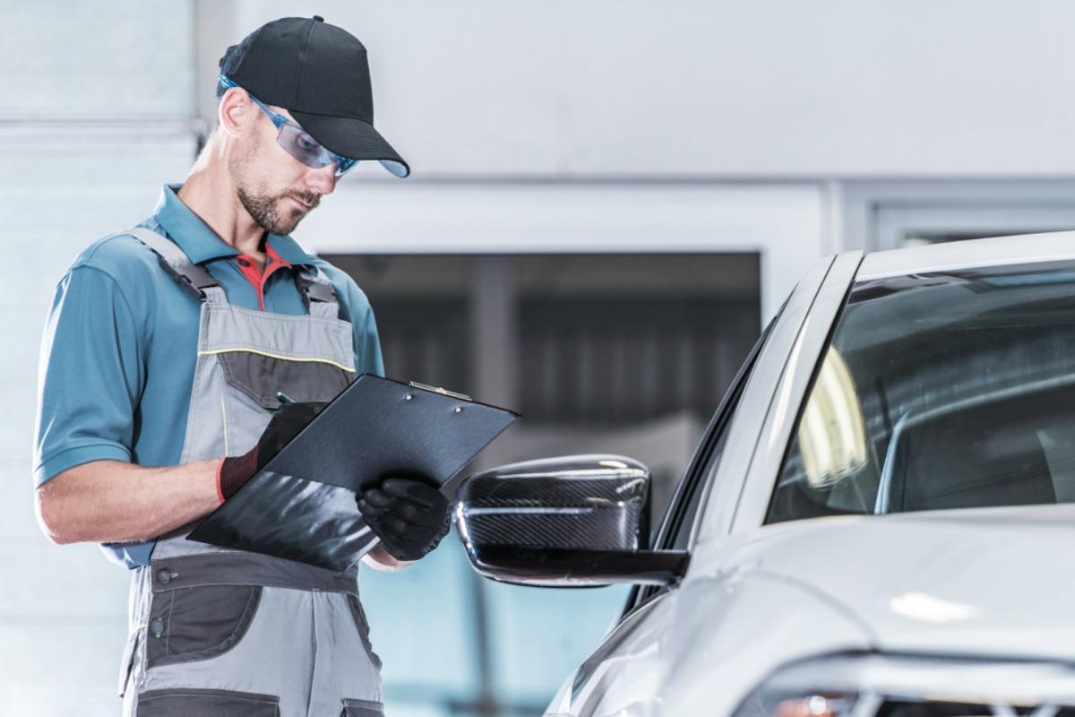 rental car recalls