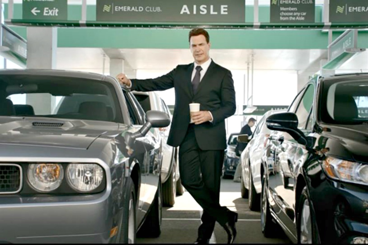 who owns National Car Rental