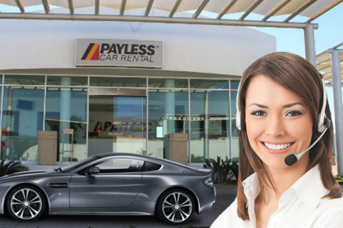 who owns Payless Car Rental
